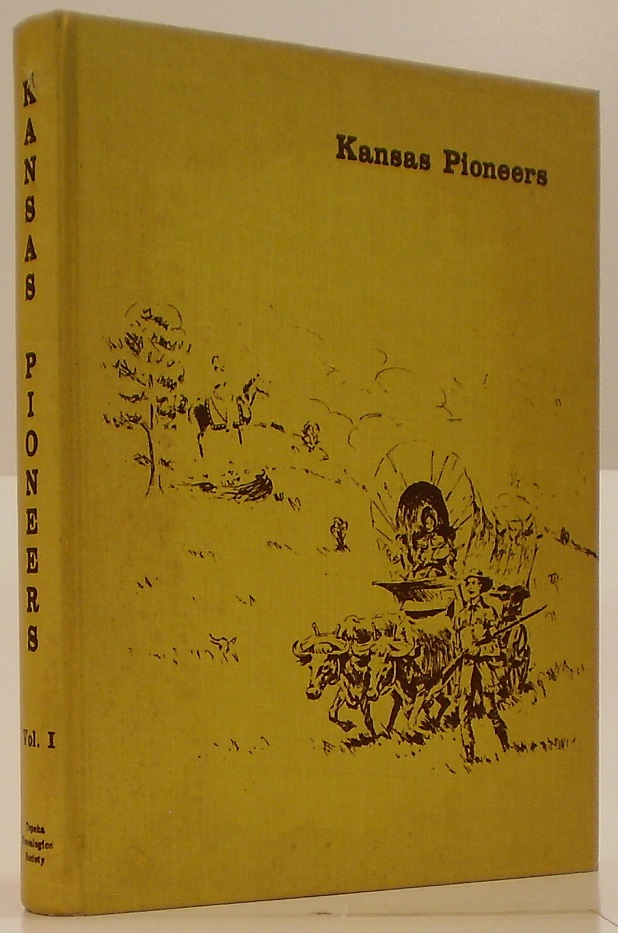 Image for Kansas Pioneers