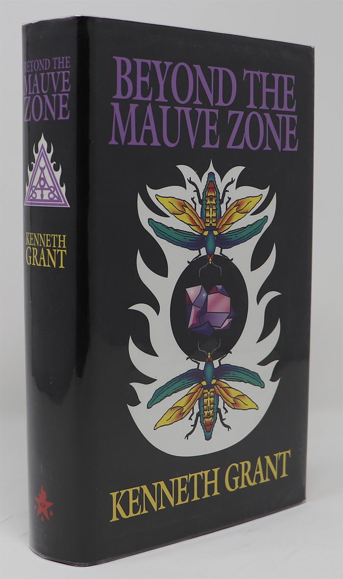 Image for Beyond the Mauve Zone
