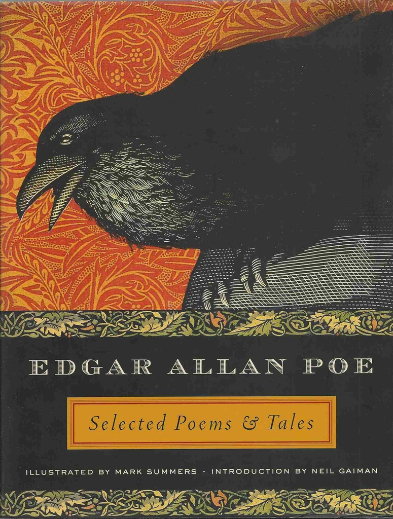 Image for Selected Poems and Tales