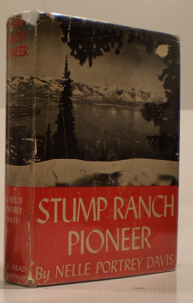 Image for Stump Ranch Pioneer