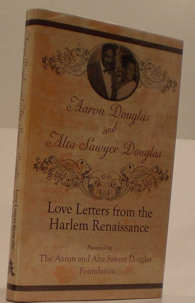 Image for Aaron Douglas and Alta Sawyer Douglas Love Letters from the Harlem Renaissance