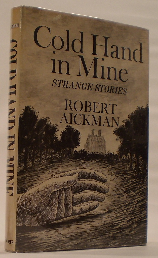 Image for Cold Hand in Mine Strange Tales