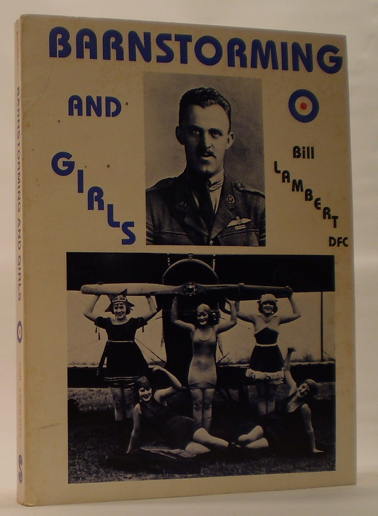 Image for Barnstorming and Girls