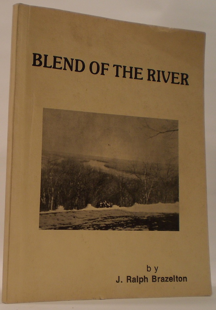 Image for Blend of the River