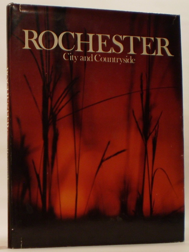 Image for Rochester  City and Countryside