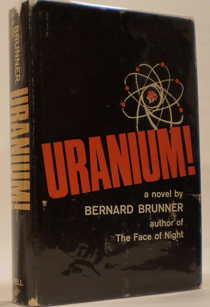 Uranium!