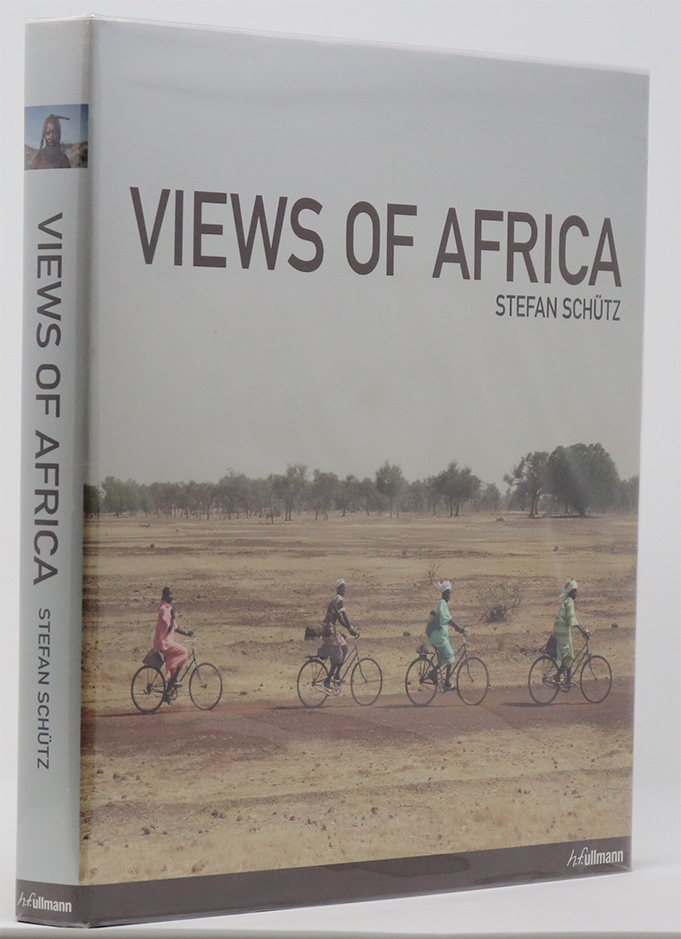 Image for Views of Africa