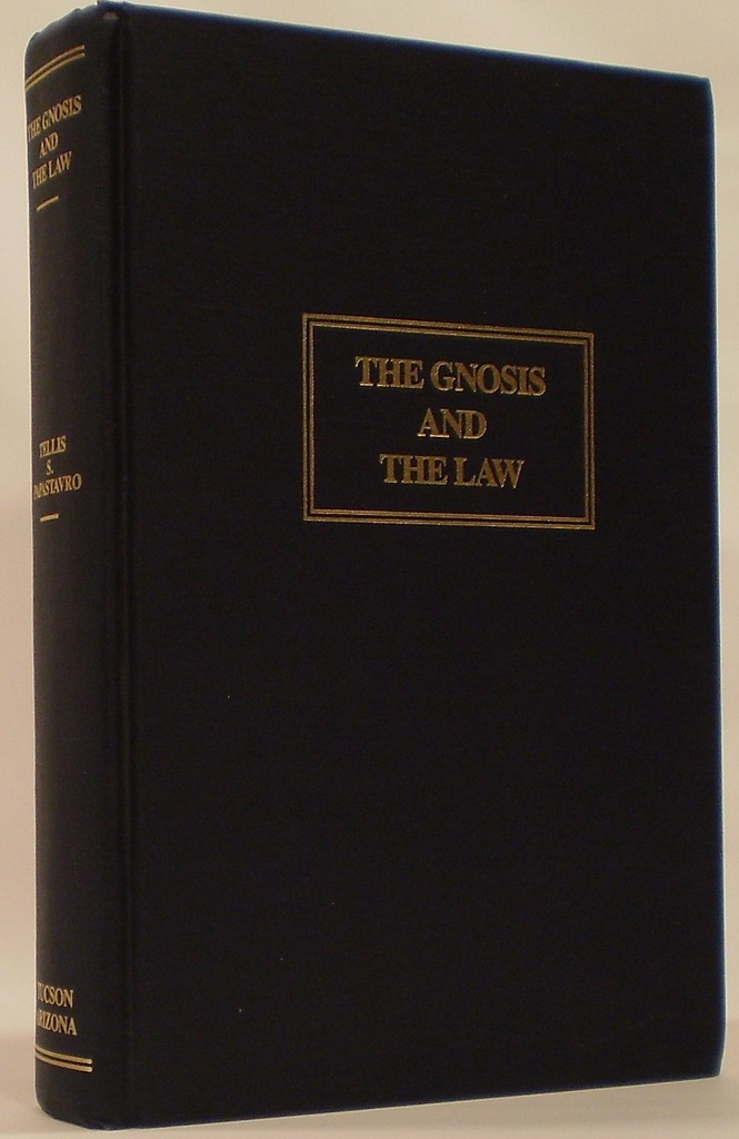 Image for The Gnosis and the Law