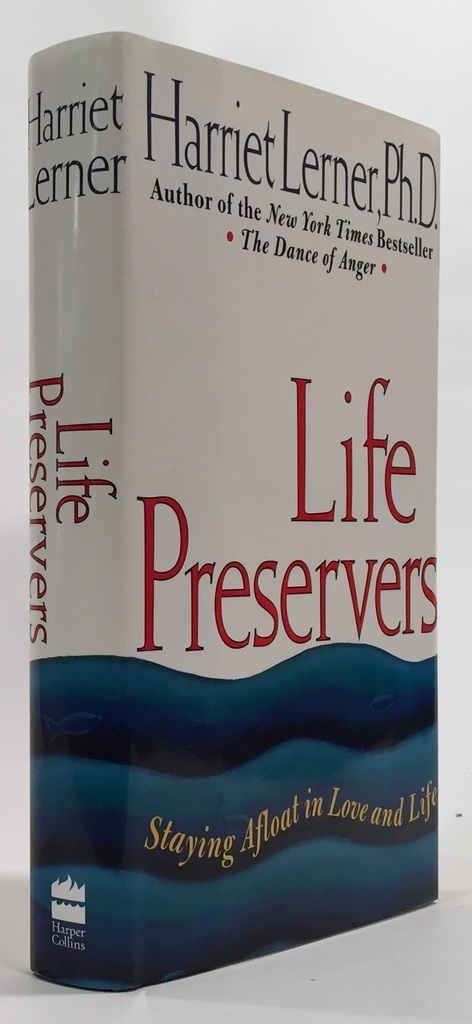 Image for Life Preservers  Staying Afloat in Love and Life