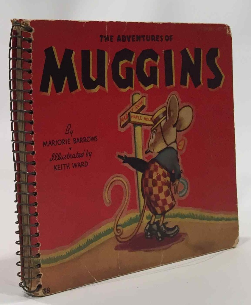 Image for The Adventures of Muggins