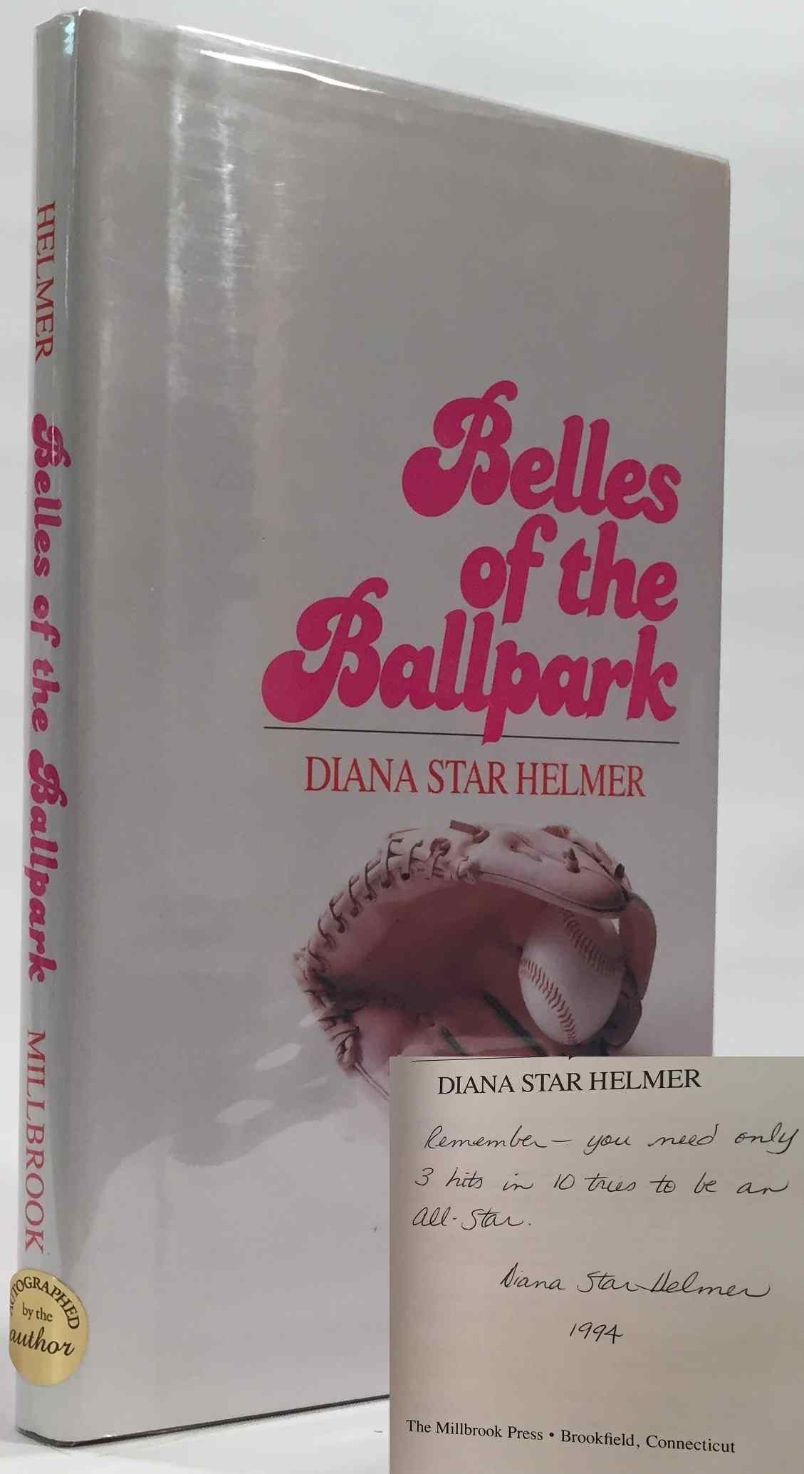 Image for Belles Of The Ballpark