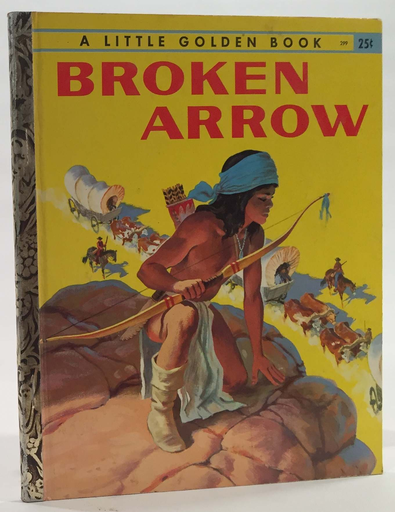 Image for Broken Arrow