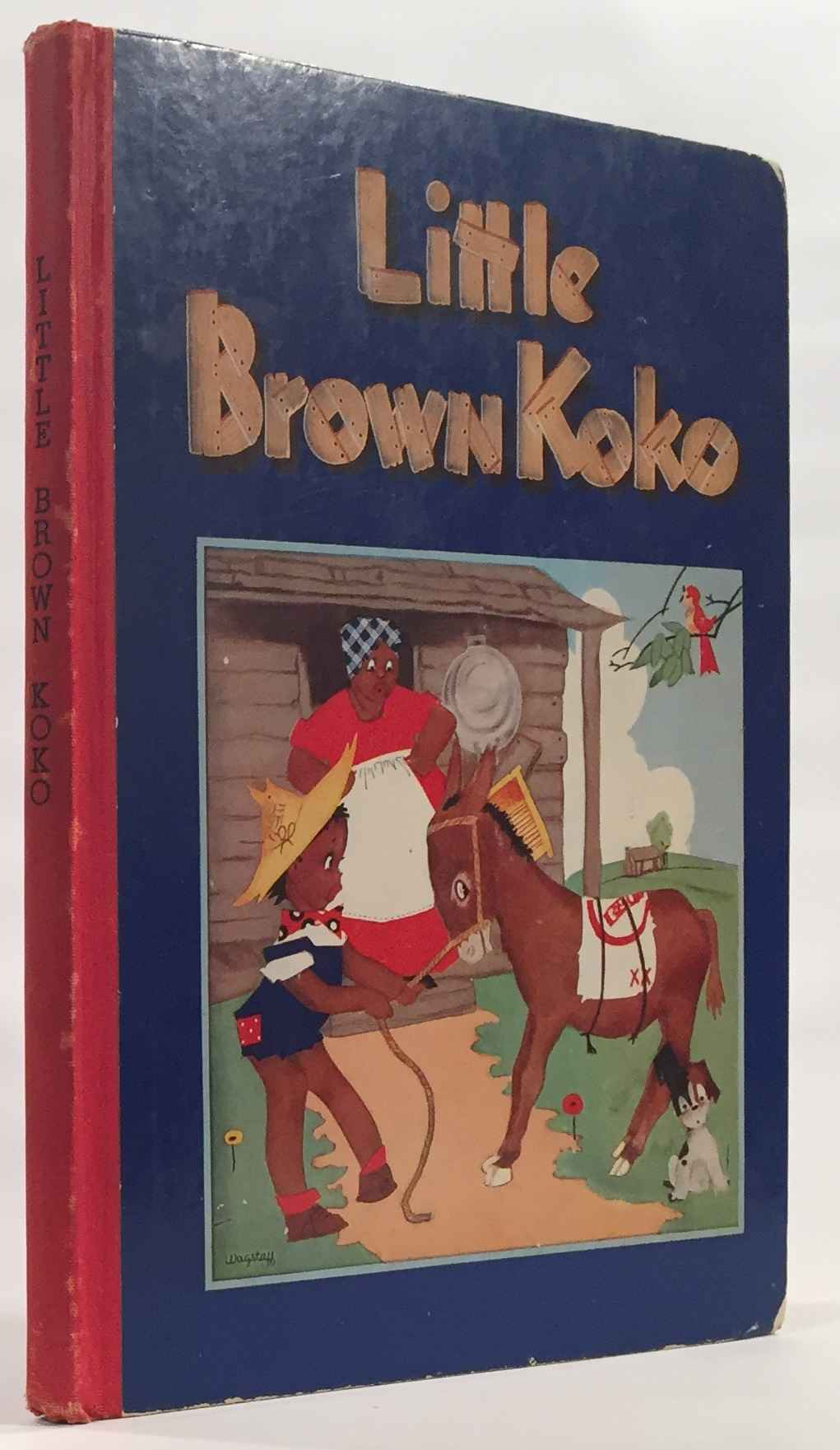 Image for Little Brown Koko