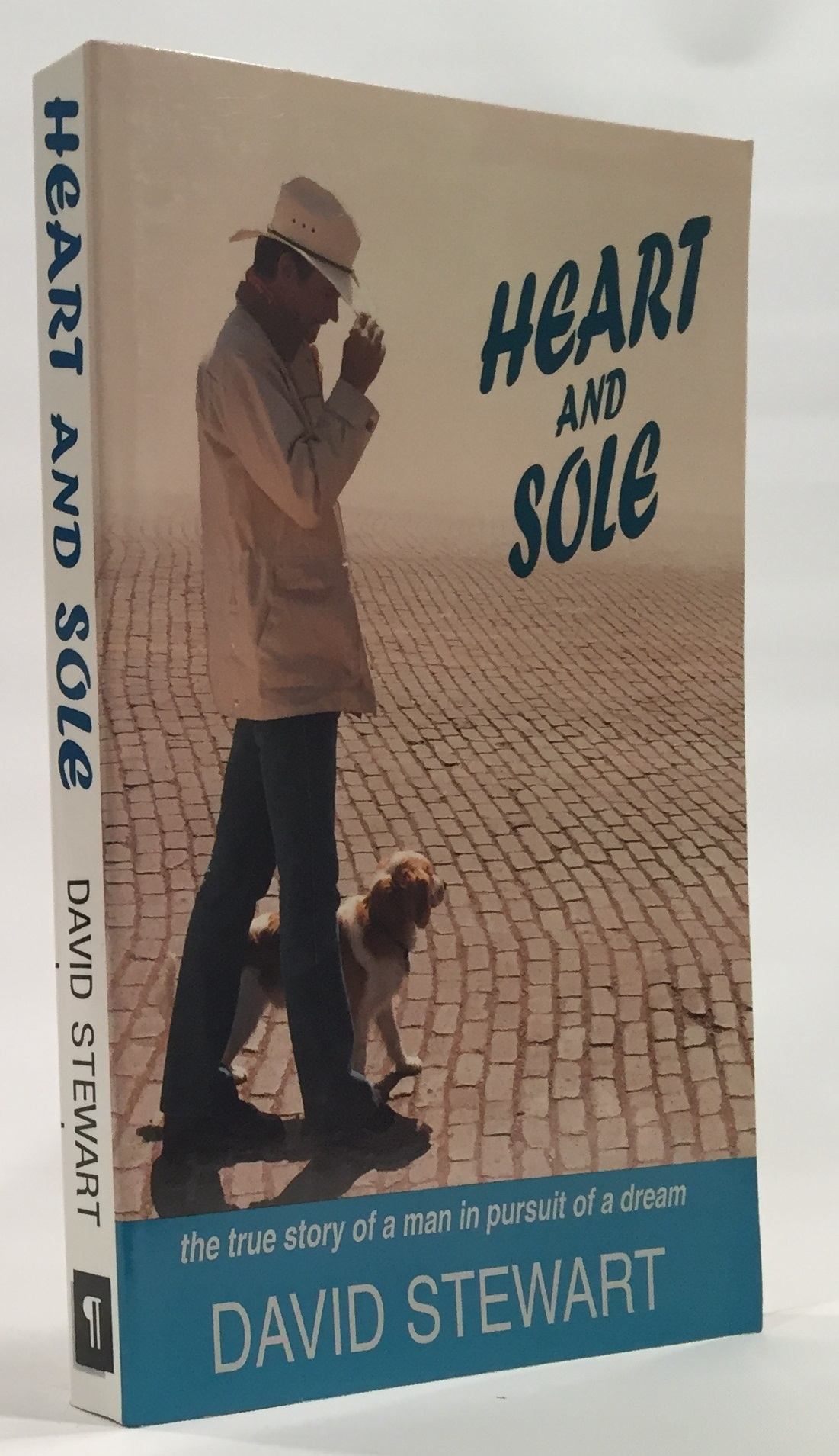 Heart and Sole  The Road I Chose