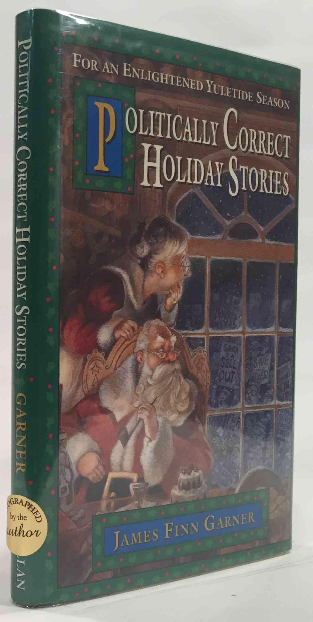 Politically Correct Holiday Stories  For an Enlightened Yuletide Season