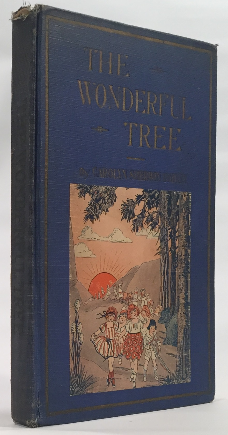 Image for The Wonderful Tree and Golden Day Stories