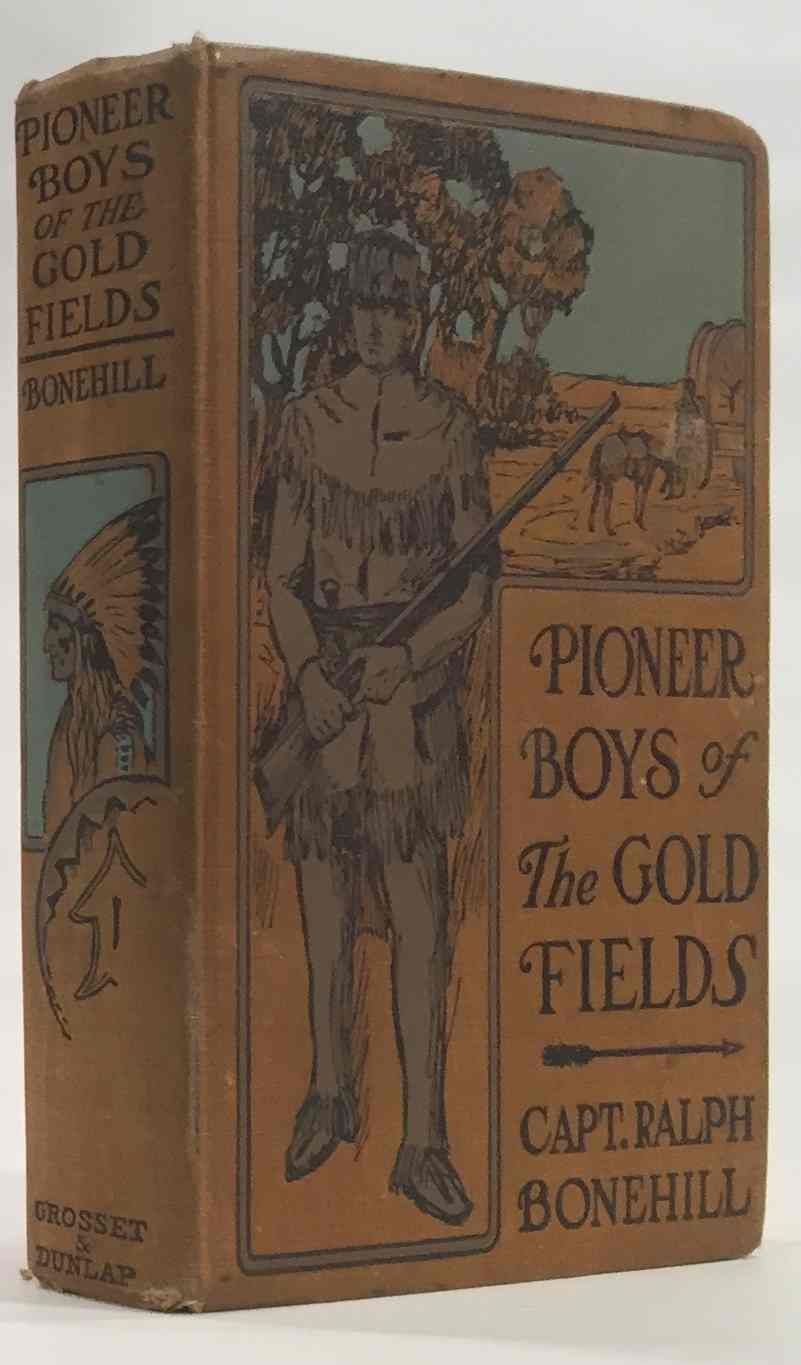 Image for Pioneer Boys of the Gold Fields
