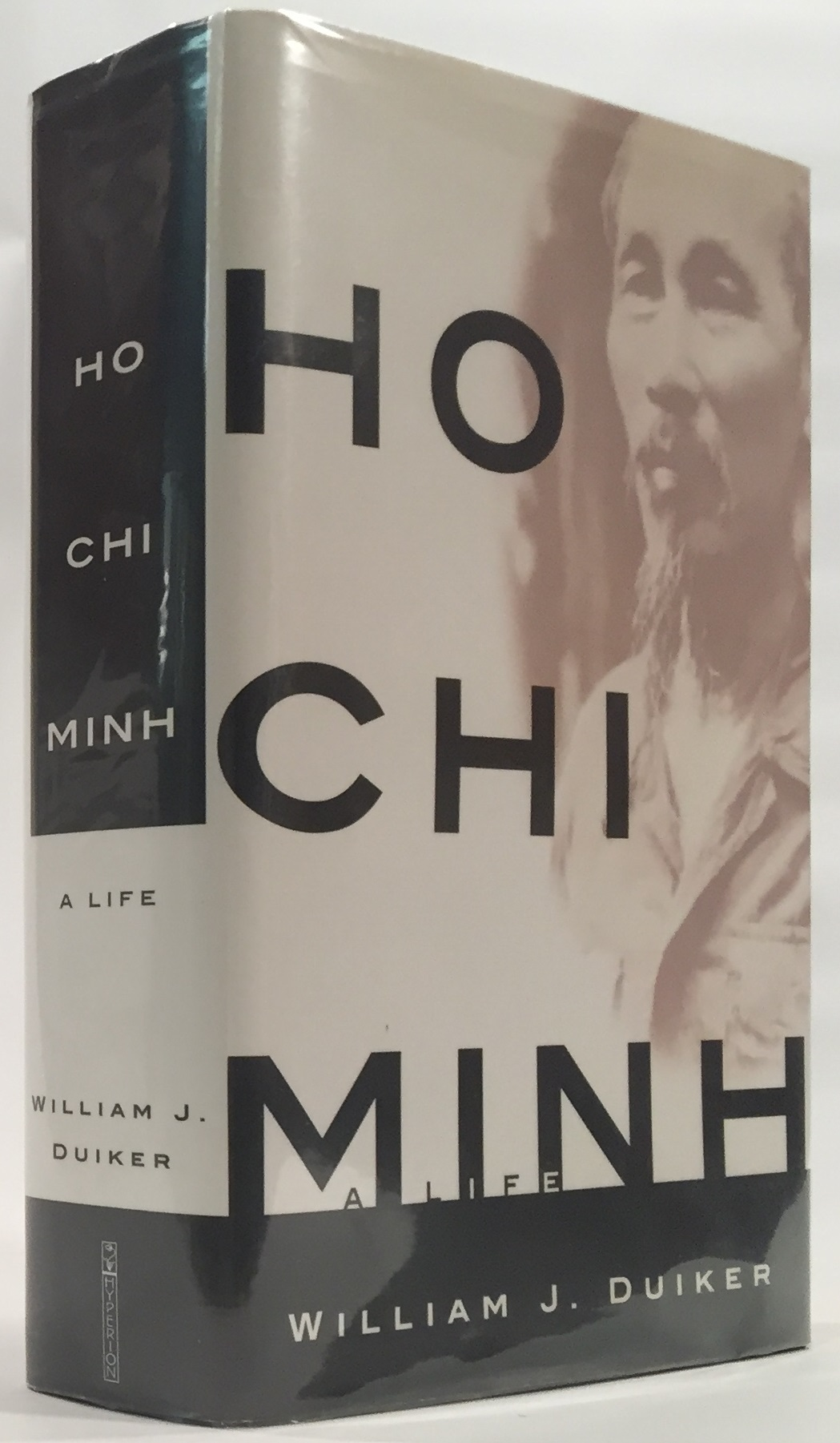 Image for Ho Chi Minh  A Life