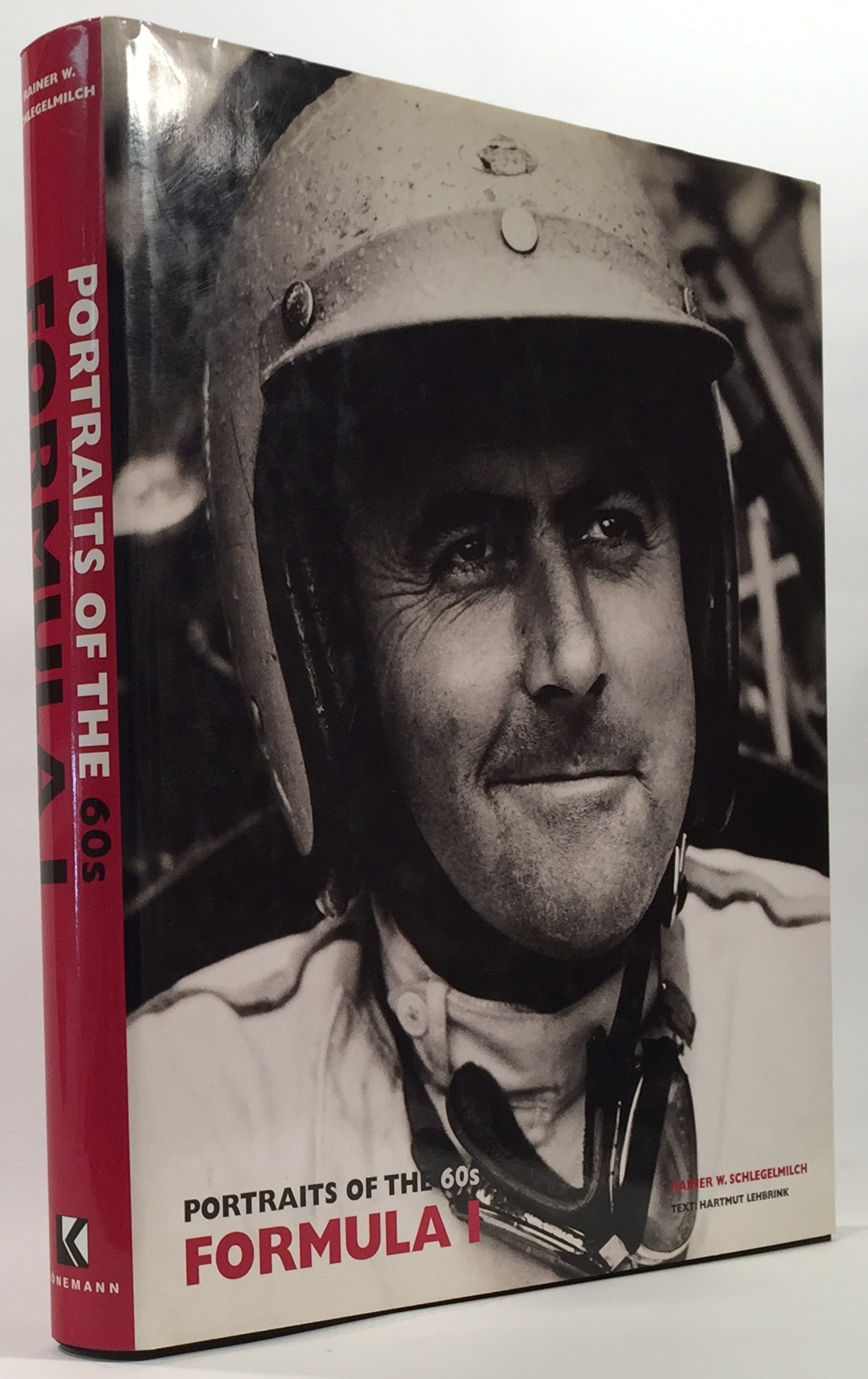 Image for Formula 1  Portrait of the 60's