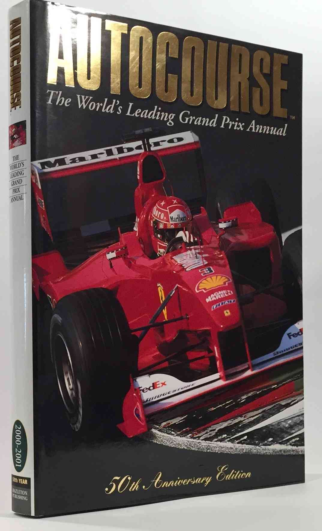 Image for Autocourse 2000-2001