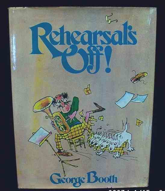Image for Rehearsal's Off