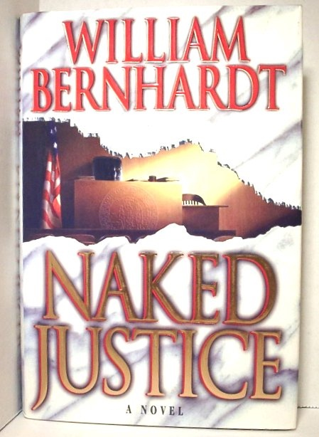 Image for Naked Justice