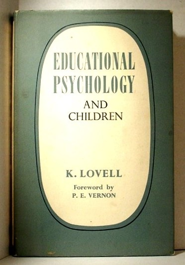 Image for Educational Psychology and Children