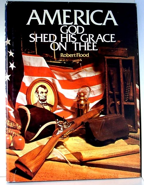 Image for America God Shed His Grace on Thee
