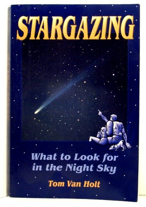 Image for Stargazing: What to Look for in the Night Sky
