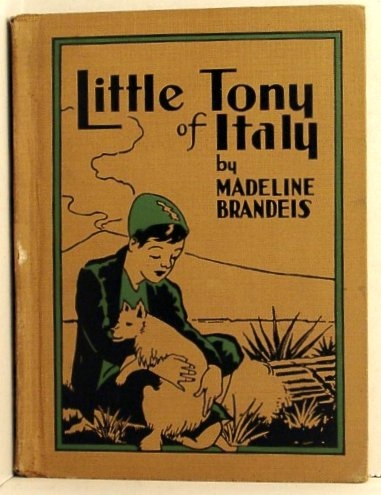 Image for Little Tony of Italy