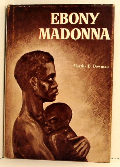 Image for Ebony Madonna