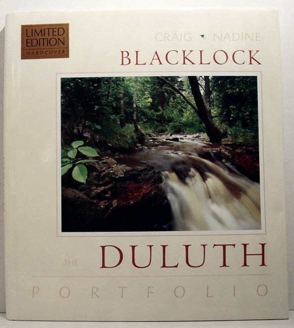 Image for The Duluth Portfolio