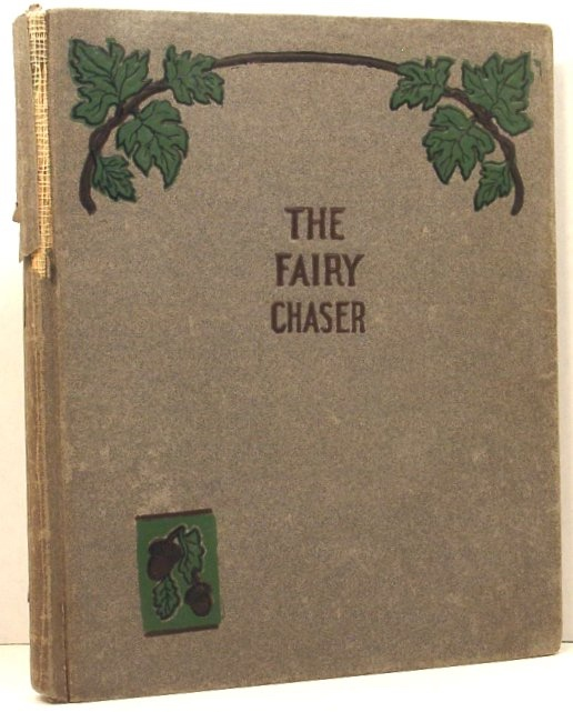 Image for The Fairy Chaser