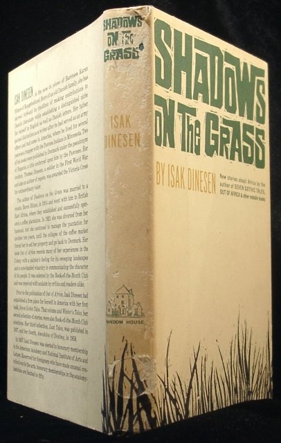 Image for Shadows on the Grass