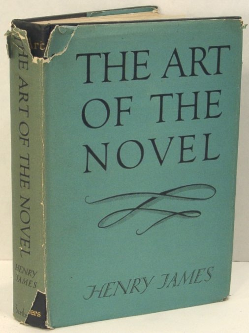 Image for The Art of the Novel: Critical Prefaces