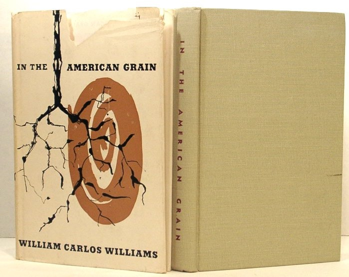 Image for In the American Grain