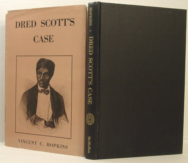 Image for Dred Scott's Case