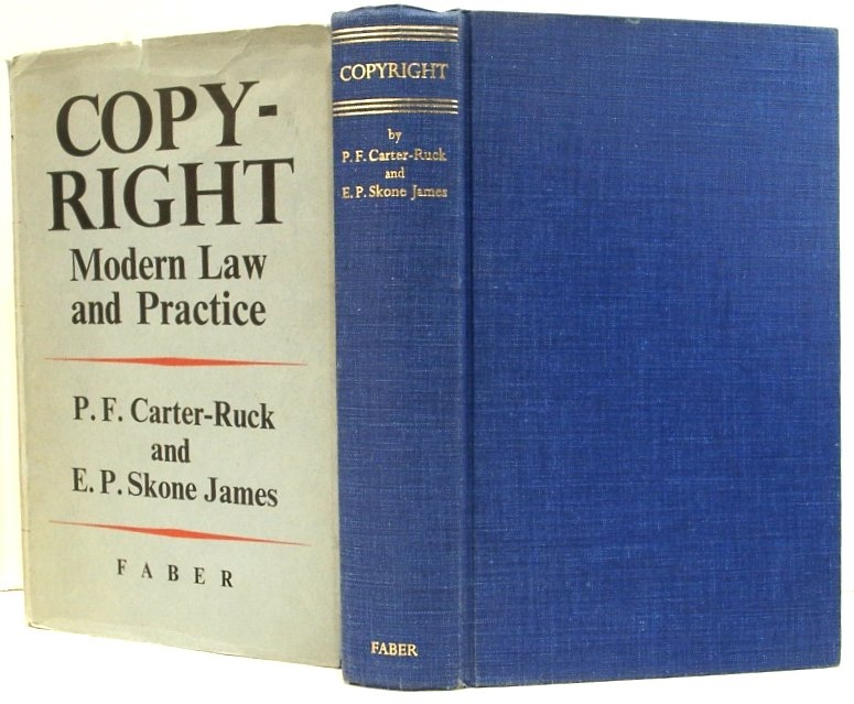 Image for Copyright: Modern Law and Practice