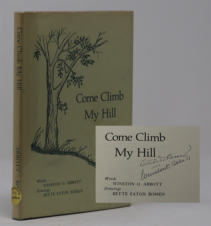 Image for Come Climb My Hill