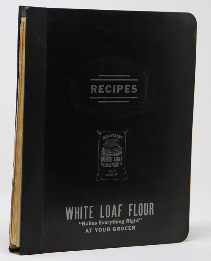 Image for White Loaf Flour Recipes