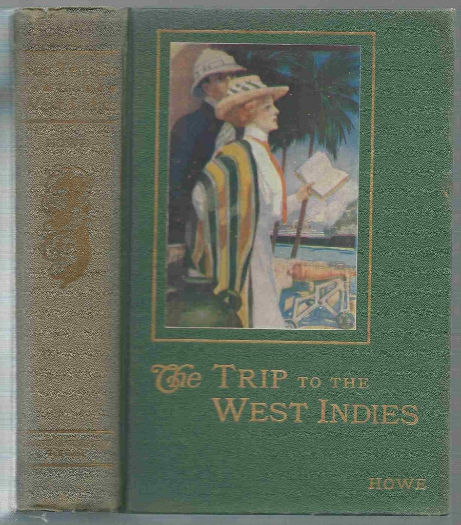 Image for The Trip to the West Indies