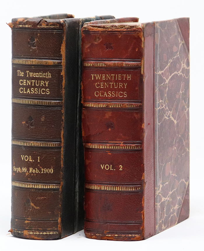 Image for The Twentieth Century Classics (2 Volumes)